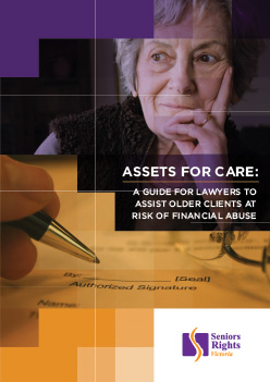 Assets For Care PDF